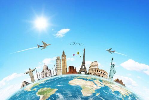 产业探索之旅游行业:旅游4.0时代的特征及机会