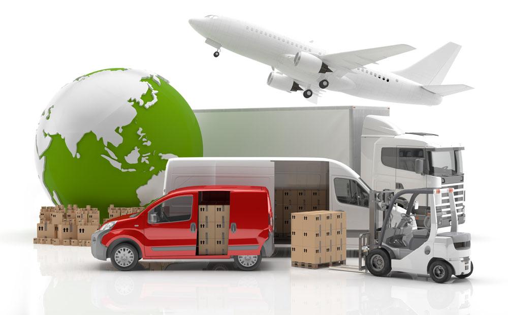 产业探索之物流行业:互联网+物流带来行业新变化