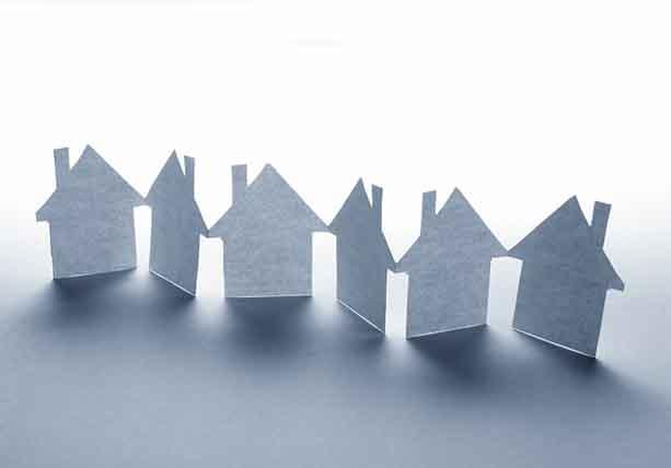 产业探索之房地产:互联网+房地产+金融发展概况