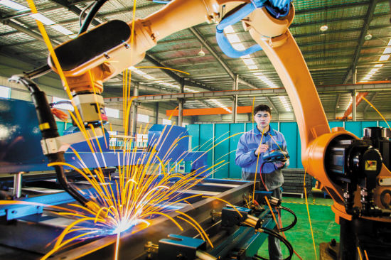 产业探索之制造业:工业4.0落地典型案例之红领
