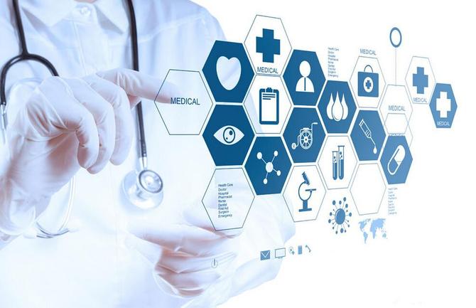 产业探索之医疗健康:产业发展现状及互联网化趋势