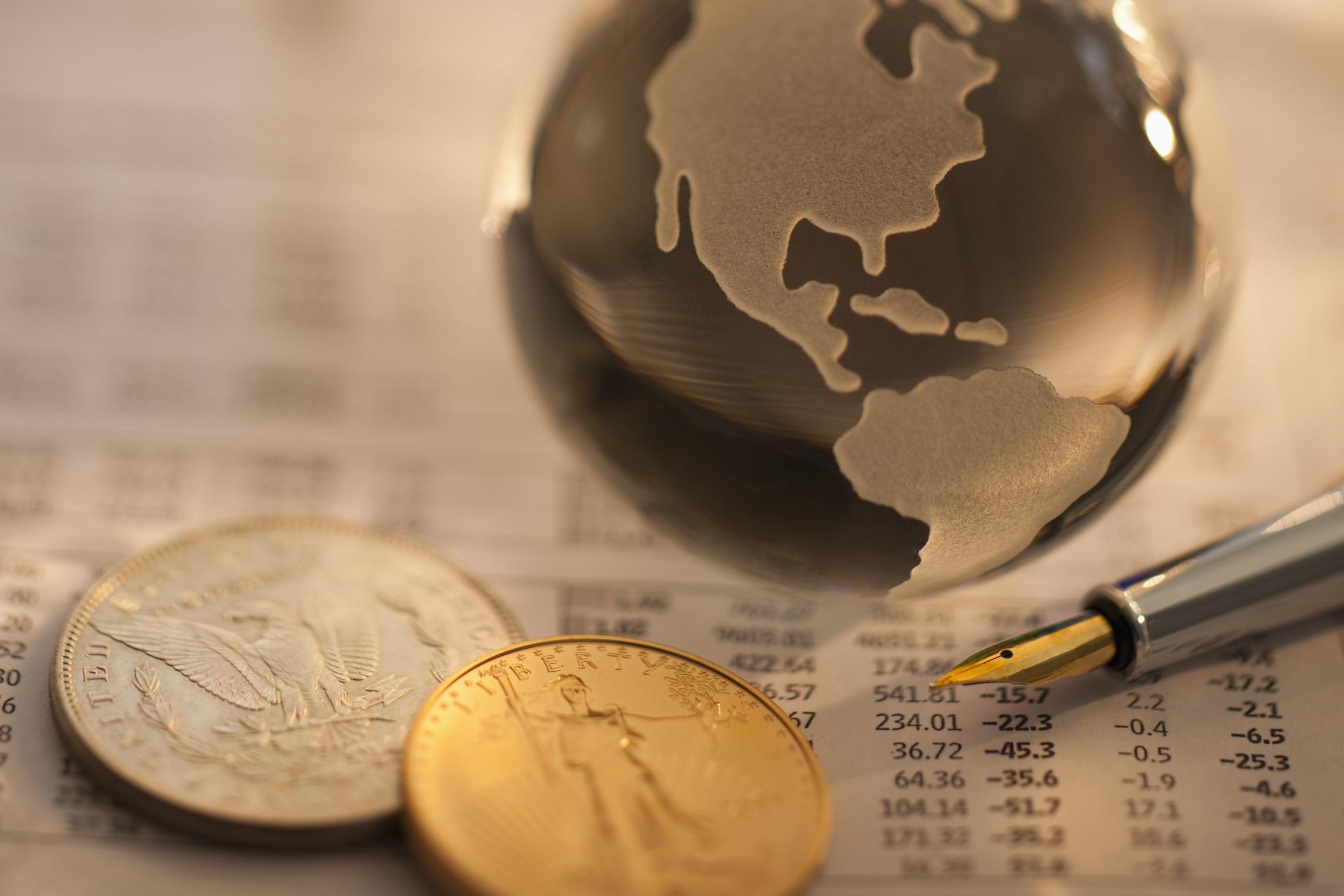 """金融探索之资产管理:""""大资管""""时代已然到来"""