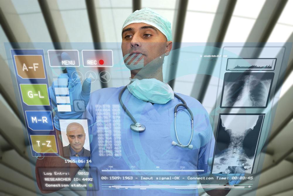产业探索之医疗健康:医疗技术与医疗器械发展趋势之一