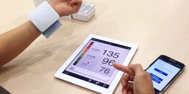 产业探索之医疗健康:医疗技术与医疗器械发展趋势之二