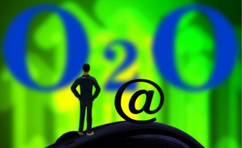 金融探索之社区金融:社区金融破局O2O营销