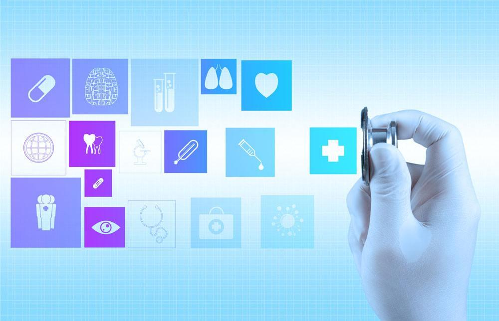 产业探索之共享经济:细分领域之共享医疗