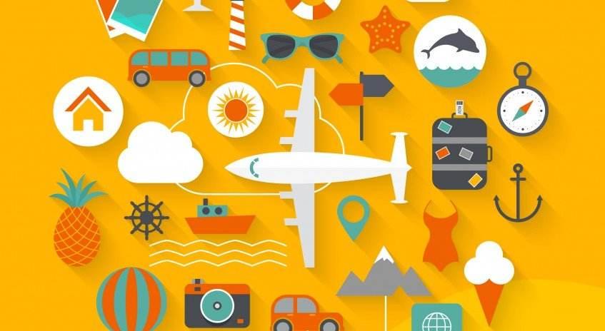 产业探索之共享经济:细分领域之自媒体、物流及其他领域