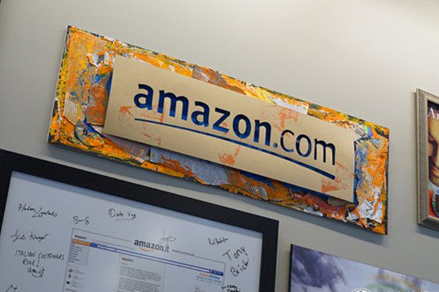 产业探索之零售业:亚马逊新零售时代的布局
