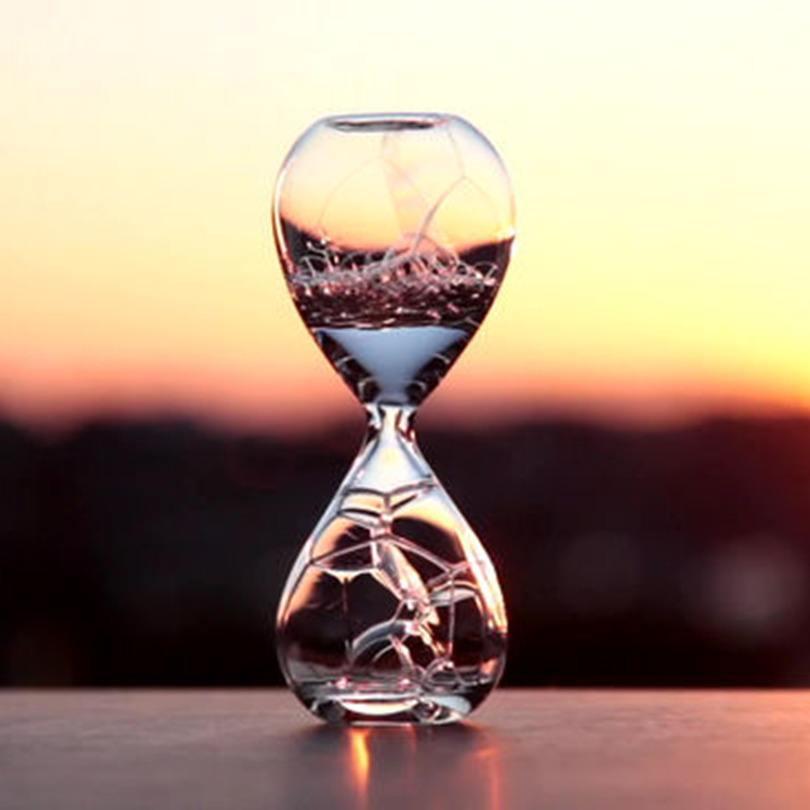 【视频】重返时间的河流——一切问题,都是时间问题