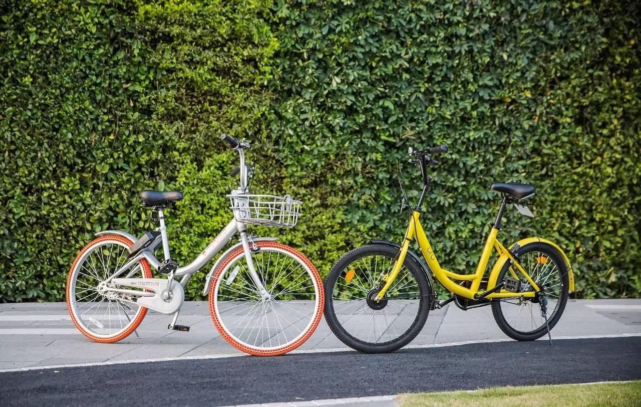 随机、高频、刚需:共享单车的商业模式解读