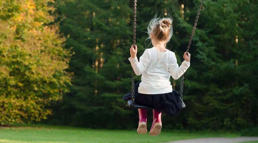 为什么我不赞成父母帮我们带孩子?