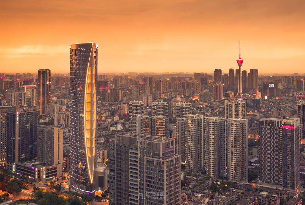 成都数字经济指数位列新一线城市榜首