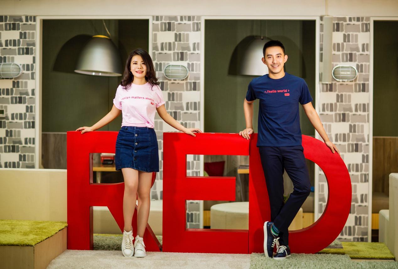 小红书宣布完成超3亿美元财务融资,阿里领投
