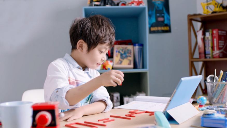 儿童在线教育平台火花思维完成2000万美金B+轮融资,红杉资本中国基金领投