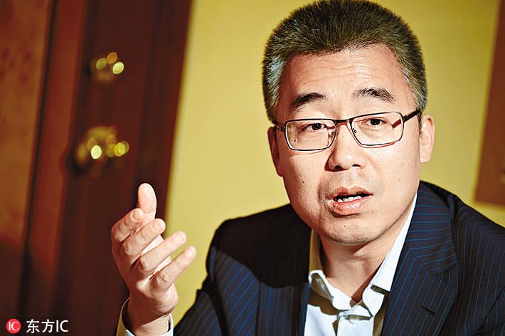 华人文化A轮融资近100亿,投后估值近400亿
