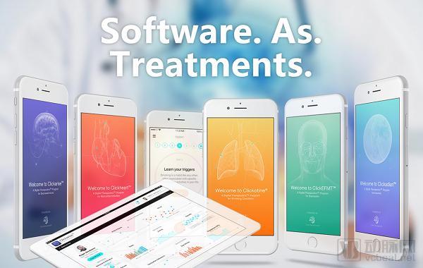 赛诺菲领投,处方数字疗法提供商Click Therapeutics获1700万美元融资