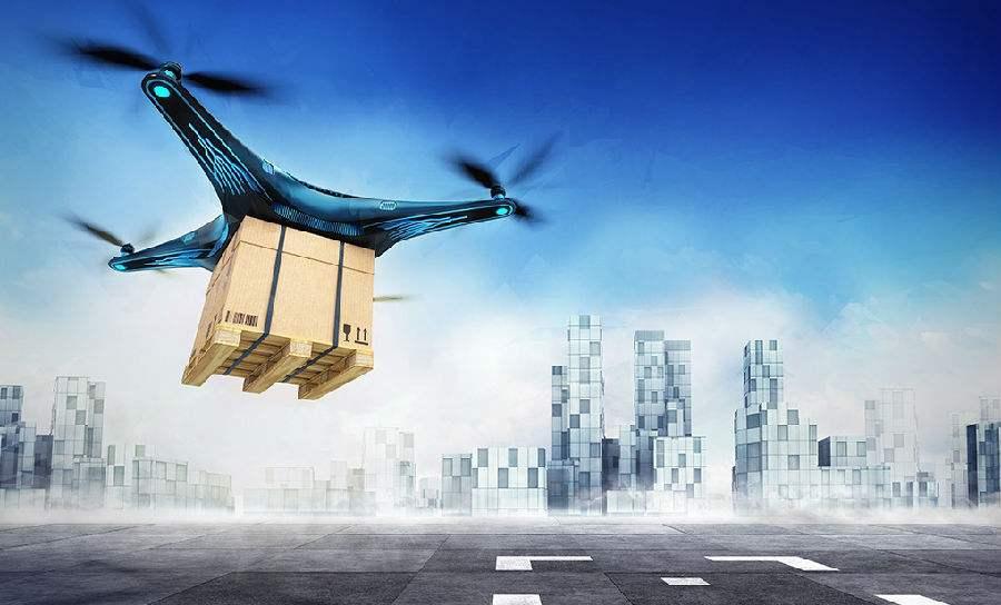 菜鸟战略投资易流科技,IoT技术将加快物流业数字化智能化