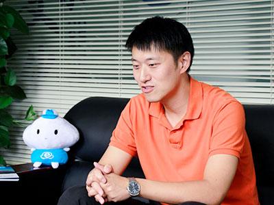 百鲲社·创始人访谈|宜泊科技陈诚:初心不仅是面对困难的坚持,更是面对诱惑的坚守!