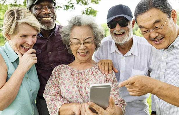 麦麦养老完成A+轮融资,进军社区智慧养老