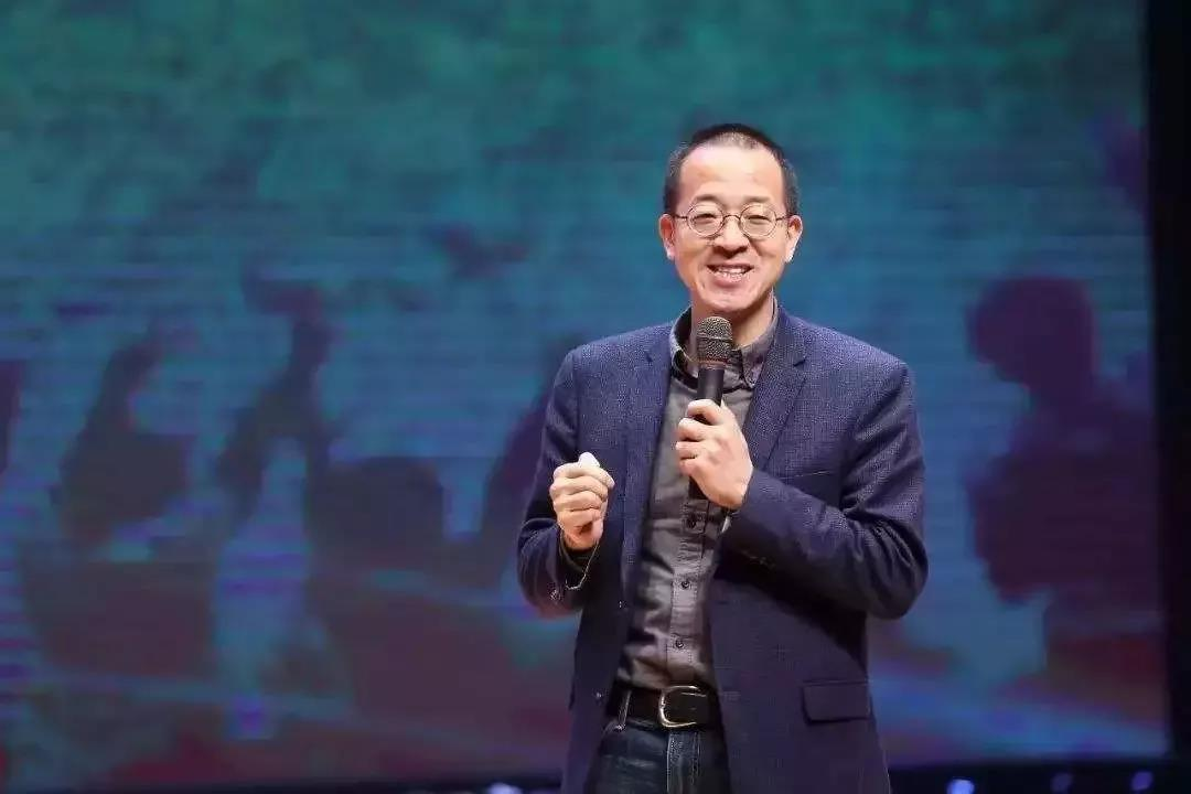 俞敏洪:创办新东方25年,我总结出这9点