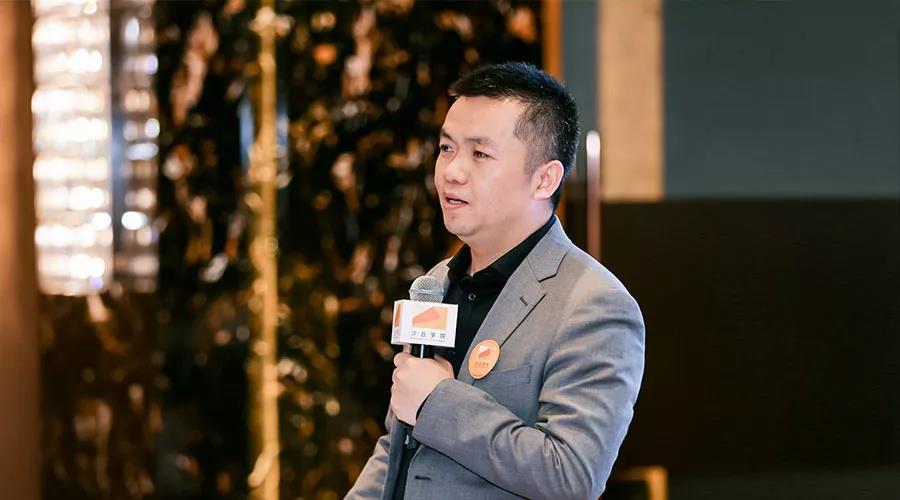 """吴世春:我做投后管理主要有""""两招"""""""