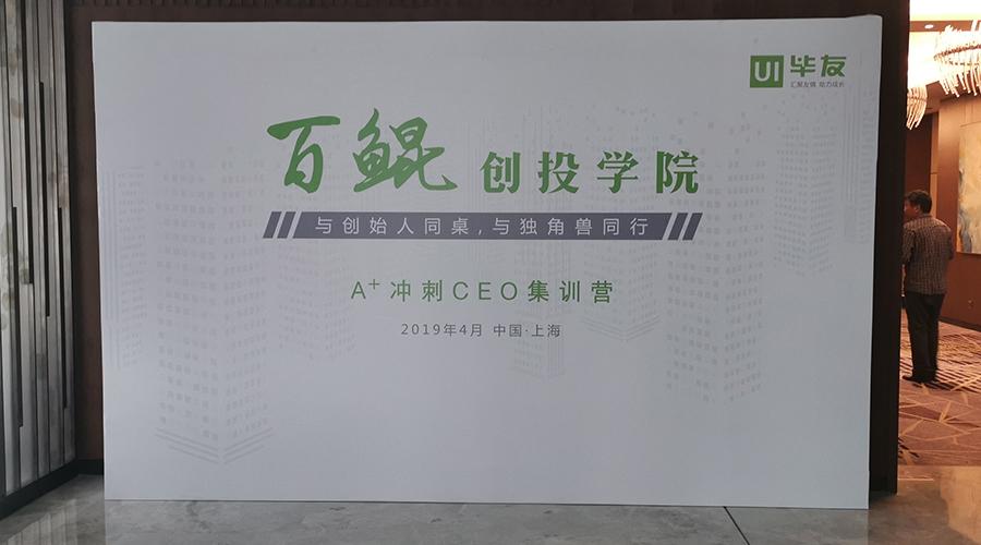 创业创投界的大趋势和小趋势|百鲲·上海站Day1