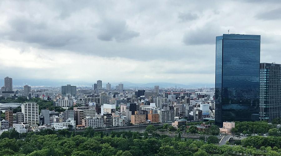 遇·见不同,看·见自己 | 2019毕友百鲲创投学院日本研修班参学有感