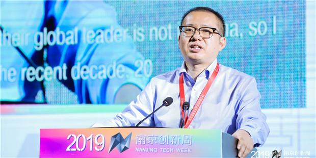 清科集团倪正东:创投是创新创业的石油、粮食和动力
