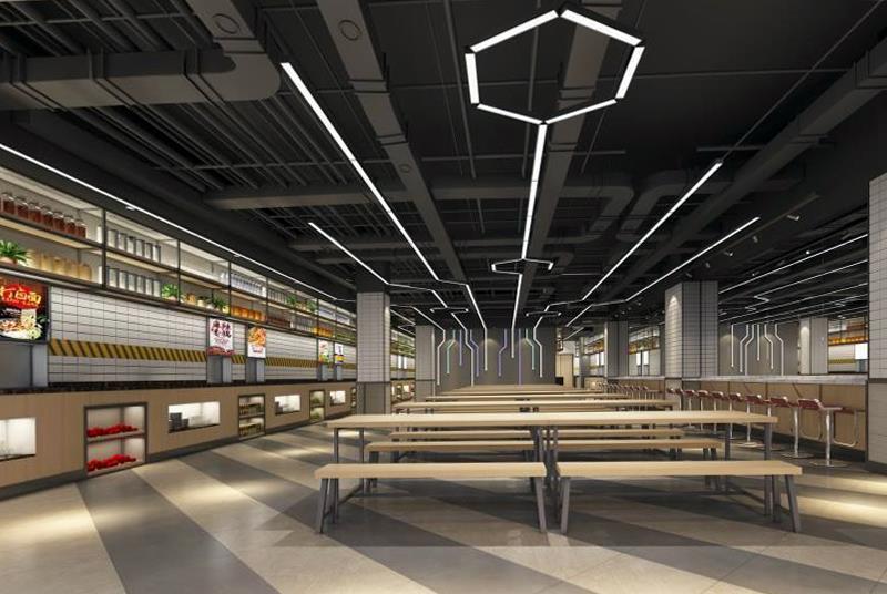 新餐饮运营服务商「黄小递」获近亿元A轮融资,投资方为美国锐盛投资