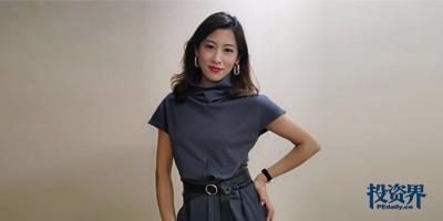 盈港资本刘子迪:投资最迷人的是数据和商业模式的融合