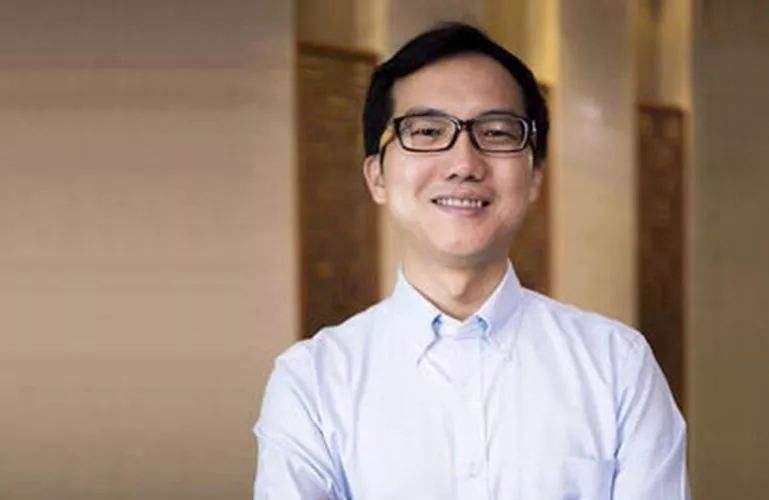 红杉资本郑庆生:在技术突破的边缘,抵达科技与未来的八个关键线索