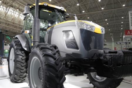 「丰疆智能」获过亿人民币A1轮融资,加速智能农机的量产和交付