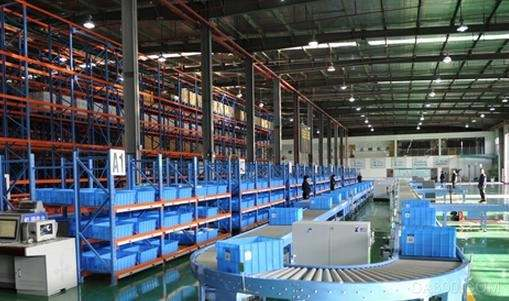 从汽车制造的物流包装切入工业物联网,「贝壳智联」完成数千万元A轮融资