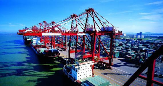 致力于国际物流海运拼箱等服务,「美设国际」完成A轮数千万元人民币融资