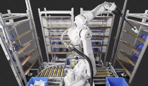"""""""星猿哲XYZ Robotics""""获近两千万美元A+轮融资"""