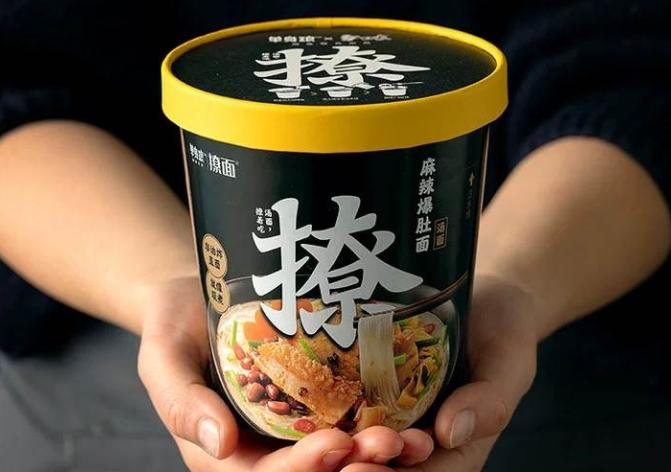 「单身粮」完成数千万元B轮融资,白象食品集团独家战略投资
