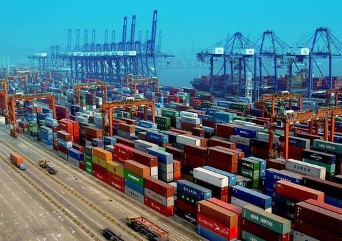 研发智能调度系统降低港口空驶率,「箱信」获招商局创投A轮投资