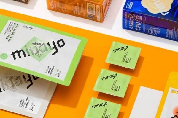 功能性食品「minayo」完成数千万元Pre-A轮融资,创始人来自网易考拉创始团队