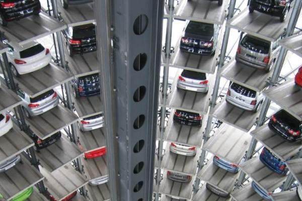 汽车回用配件供应链平台「油滴」获蔚来资本A+轮融资,一年融资三轮、总额过亿人民币
