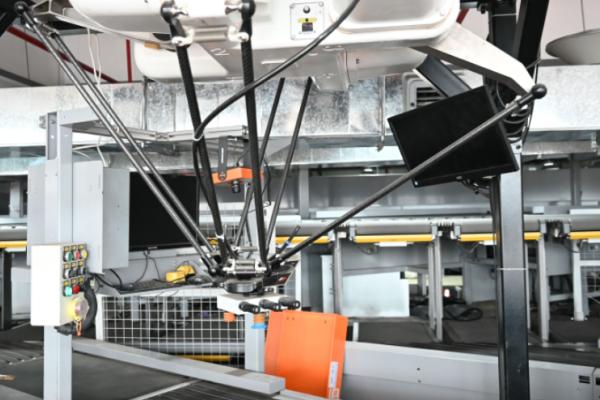 「赛那德」完成3000万元A轮融资,推动机器视觉技术落地智慧物流市场