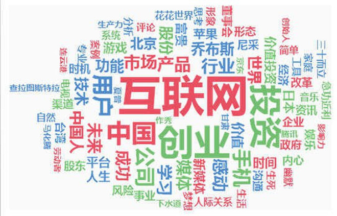 解密中国互联网:17个鲜活案例印证5大生死逻辑