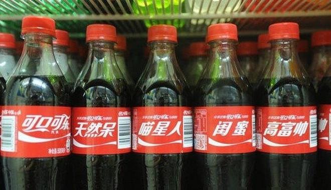 """""""可口可乐昵称瓶""""何以摘下艾菲奖"""