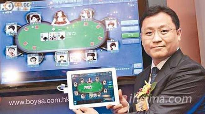 今日手游IPO之王——博雅互动上市背后的故事