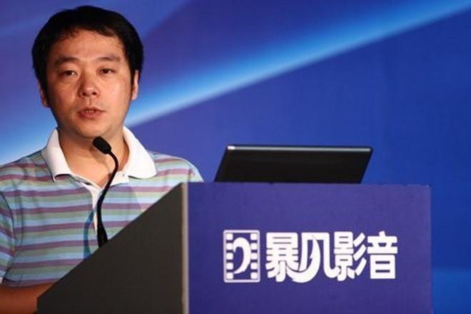 暴风影音CEO冯鑫回首创业路:如何迈过管理百人团队的坎儿