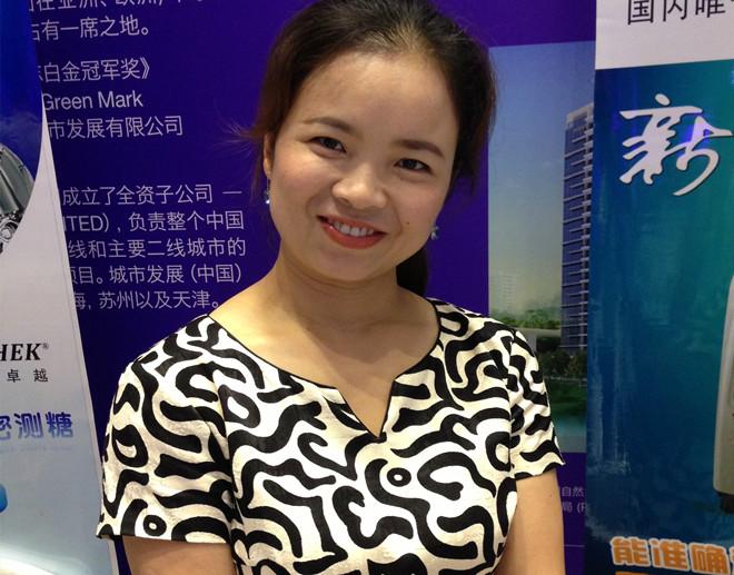 四川大学2010级MBA 杨晓丽