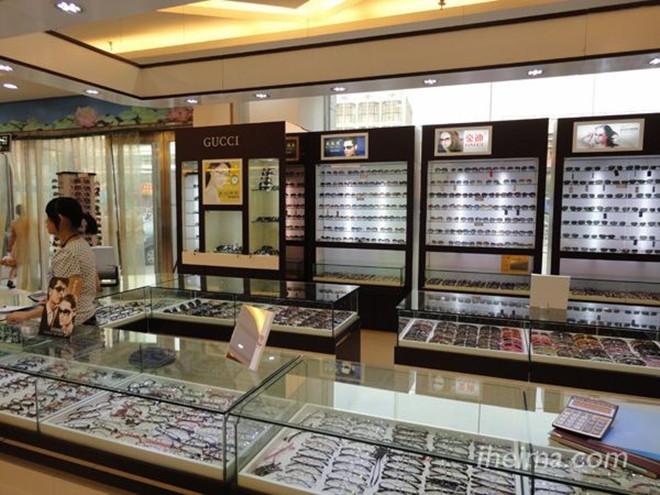 宝岛眼镜:一家传统眼镜零售商怎么玩它的O2O