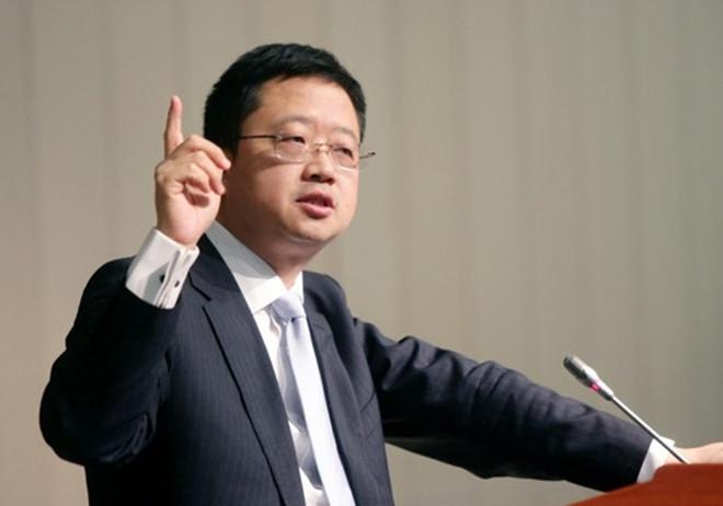梁信军:未来投资要有全球化思维、互联网思维及金融思维