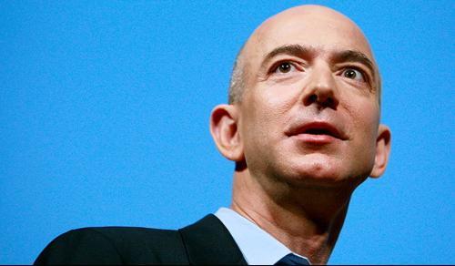 亚马逊CEO的演讲:人生意义,就在于你的选择