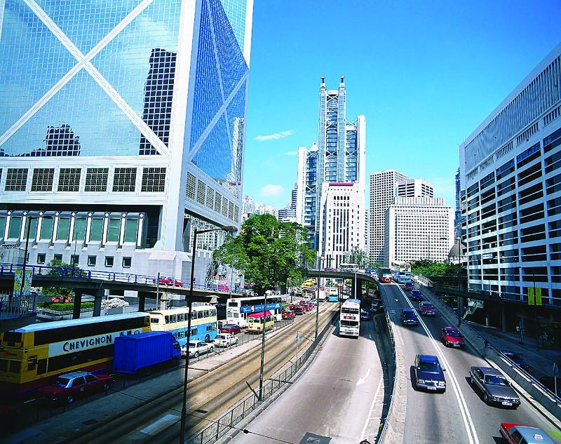 中国未来20年的发展趋势