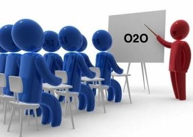 根据美国经验,中国O2O下一个万亿市场是什么
